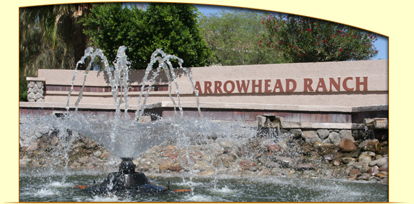 Arrowhead Ranch home