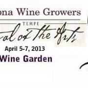 Arizona Wine Growers Assocaitionn